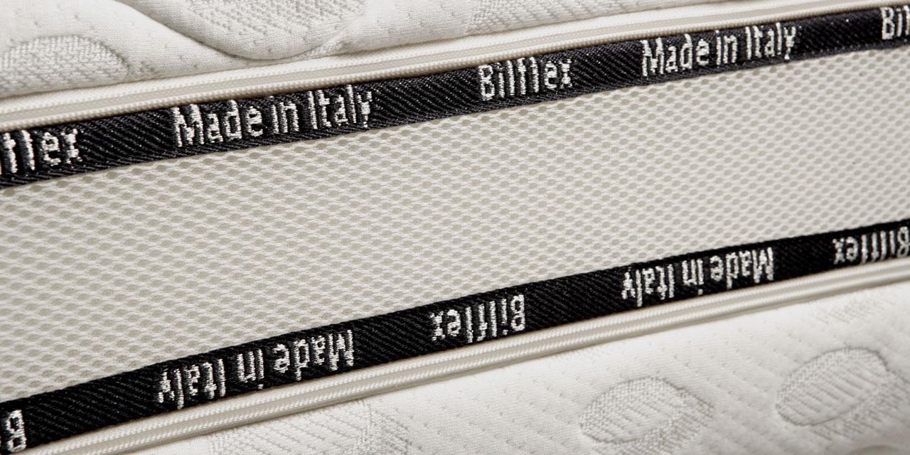 Materassi Made In Italy.Mission Bilflex Snc